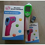 JM Infrared Gun,Handheld IR,Gun Non-Contact Laser Infrared Thermometer