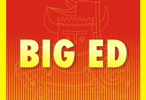 Eduard Accessories big351630502000SD.Coche 181Tiger I Big ED para Montar Academy