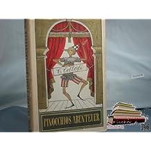 Pinocchios Abenteuer Erzählung