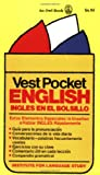 Vest Pocket English