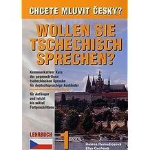 Wollen Sie Tschechisch sprechen, Lehrwerk