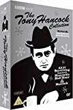 The Tony Hancock BBC Collection (8 Disc Box Set) [DVD] [1956]