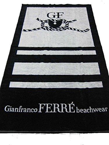 telo-mare-gianfranco-ferre-in-spugna-da-spiaggia-o-bagno-grande-asciugamano-100-x-180-cm-idea-regalo