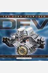 The Ford Cosworth DFV: The Inside Story of F1's Greatest Engine Hardcover