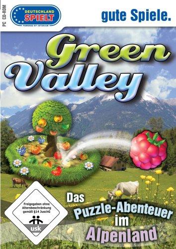 Green Valley - Puzzle-Abenteuer im Alpenland