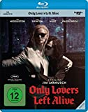 Only Lovers Left Alive  Bild