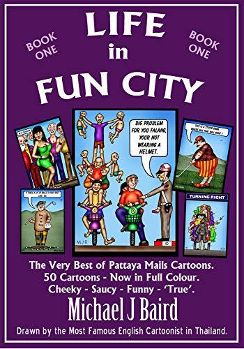 Life in Fun City