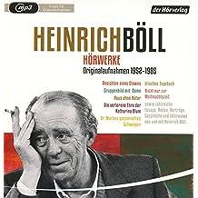 Hörwerke: Originalaufnahmen 1952-1985