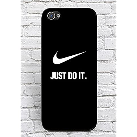 Iphone 5C Funda Nike Just Do It Michael Jordan Brand Logo Theme Print for Boy, Popular Funda Iphone 5C Funda Cover Durable Floralmaycase