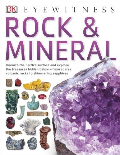 Rock & Mineral (Eyewitness)