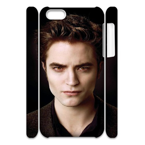 LP-LG Phone Case Of Edward Cullen For Iphone 4/4s [Pattern-6] Pattern-2