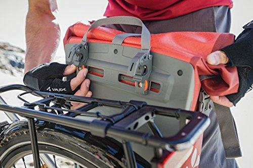 alforja Vaude Aqua Back Plus para bici