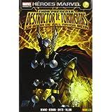 Thor presenta Destructor de Tormentas, La saga de Bill Rayos Beta