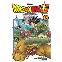 Dragon Ball Super - Tome 06