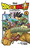 Dragon Ball Super - Tome 06 - Glénat Manga - 06/02/2019