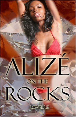 Alize on the Rocks Cover Image