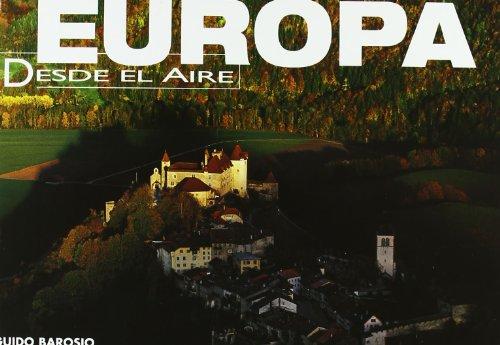 Europa (DESDE EL AIRE)