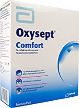 oxysept Comfort Pack de ahorro