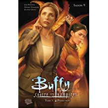 Buffy contre les vampires Saison 9 T03 : Protection