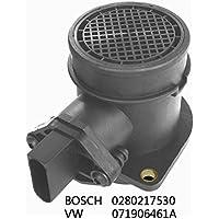 Sensor de flujo de aire
