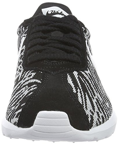 Nike W Roshe LD-1000 Kjcrd, Chaussures de Sport Femme, Talla Noir (Black/White-Black)