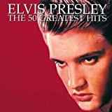 Elvis Presley: 50 Greatest Hits [Vinyl LP] (Vinyl)