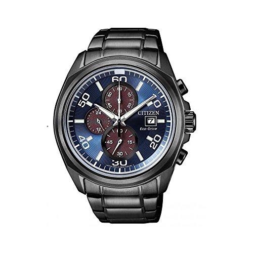 Citizen CA0635-86L Herren Armbanduhr