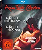 Asian Erotic Collection [Blu-ray]