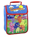 Nickelodeon The Backyardigans Lunch Bag by Nickelodeon