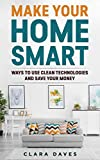 """How to make your house a smart home?           Wondering what you need to get started in building a smart home?           You Are 1-Click Away From Learning How To Make Your House Smart.           Hello! Welcome to this guide to """"Make Your Ho..."""