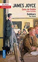 Dubliners - Gens de Dublin de James JOYCE