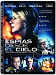 Espias Desde El Cielo [DVD]