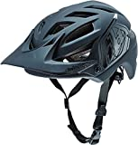 Troy Lee Designs A1 Drone MTB Helmet Black XS/S 54 – 56cm