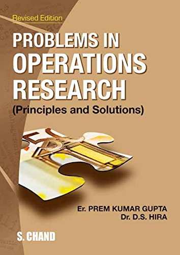 Operations Research By Panneerselvam Ebook