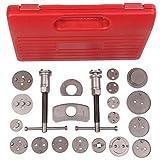 Jago Brake Caliper Piston Wind Back Tool Set Kit 22-pc