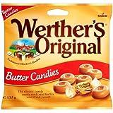 Werther's Original Bonbons au Beurre 134 g