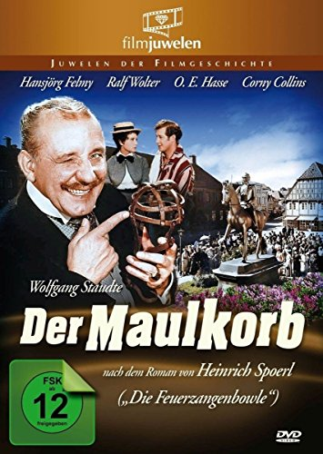 Der Maulkorb (Filmjuwelen)
