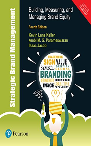 Strategic Brand Management Ebook