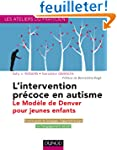 L'intervention pr�coce en autisme : l...