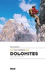 Les via ferrata des Dolomites