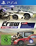 The Crew - Ultimate Edition [Importación Alemana]