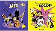 Mes premiers airs de : jazz - rock