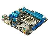ASUS P8H61-I LX R2.0 - Socket 1155 - Chipset H61 - Mini-ITX