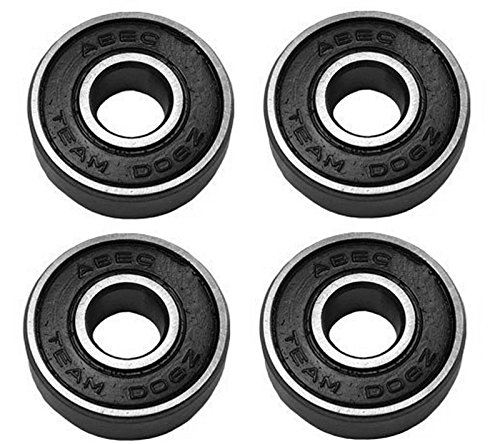 team-dogz-608-abec-11-wheel-bearings-pack-of-4