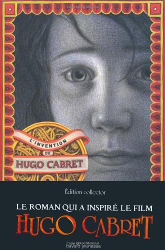 L'invention de Hugo Cabret : roman en mots et en images