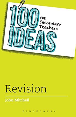 100-ideas-for-secondary-teachers-revision-100-ideas-for-teachers