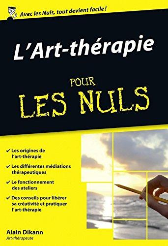 L'art-thérapie poche pour les Nuls