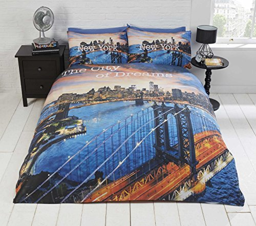 Funda Nordica Pierre Cardin New York.New York Duvet Cover For Sale Online Wampoon Offers You The
