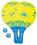 Schildkröt Funsports Tasche Beachball Set, Neopren Beachball Set, 970230, 970230
