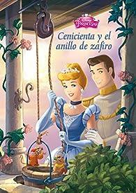 Cenicienta y el anillo de zafiro par  Disney